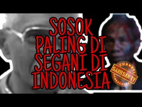 ORANG PALING DI SEGANI DI INDONESIA   Info horor eps.1