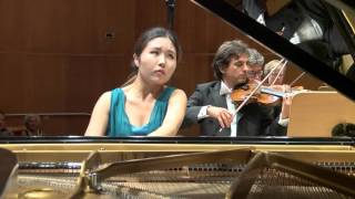 Chloe (Ji-Yeong) Mun - 1st Final Round w Orchestra - 60th F. Busoni International Piano Competition