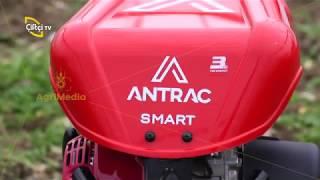 Download Video Dünya'da İlk ve Tek Otomatik Şanzımanlı Çapa Makinesi / ANTRAC SMART - Çiftçi TV MP3 3GP MP4