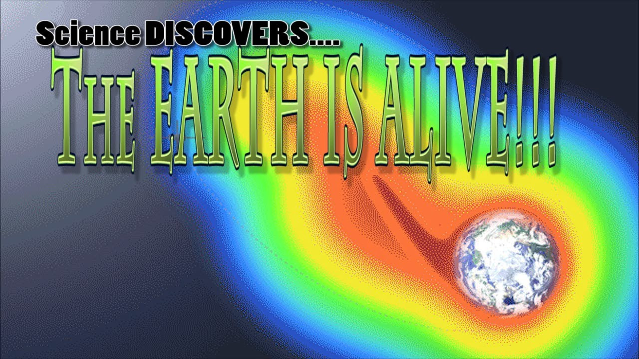 Image result for the earth is alive