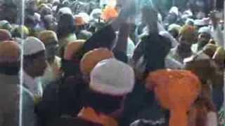Nizamuddin auliya aurangabadi rh Urs 2013/1 Haq Hussain Ya Hussain