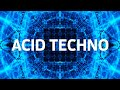 [Acid Techno] 303 Dimensions 046 (July 2019) Guest Mix - Johan N. Lecander