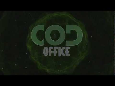 Cod Office Intro [ Sponsor ]