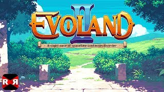 Evoland 2 - iOS / Android / Steam - Walkthrough Gameplay