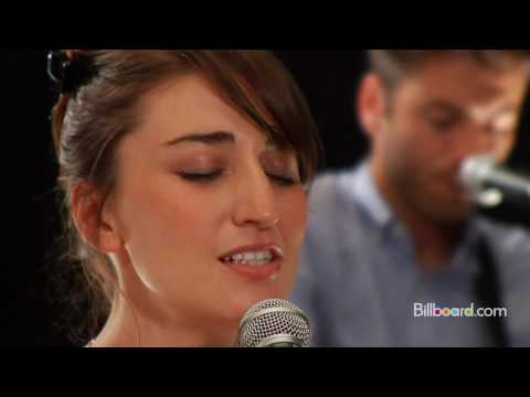 "Sara Bareilles ""King of Anything"" LIVE!"