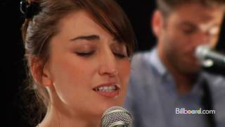 "Sara Bareilles performs ""King of Anything"" in studio for Billboard. From her latest album Kaleidoscope Heart. Videographers: Jeff Chan, Courtney Baldasare ..."