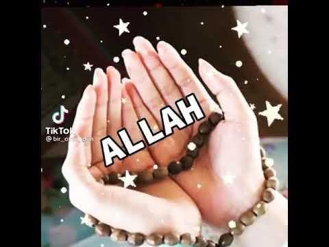 Allahım sen özün kömek ol dözüm ver bizlere Amin🤲 indir