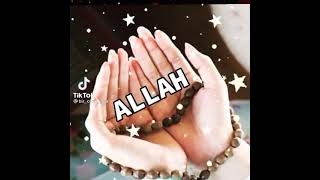 Allahım sen özün kömek ol dözüm ver bizlere Amin🤲