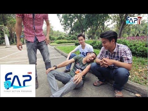 Hậu Trường FAPtv 03 - Bạn Thân