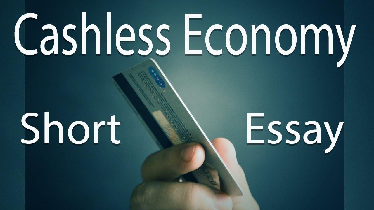 Essay about economy