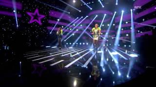 Duett - Raylee / Nora - Telephone