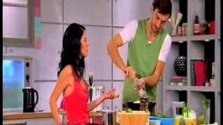 """Θεσσαλικός πλαστός -Μάνος Ζουρνατζής - """"Chef στον αέρα"""""""