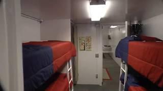 Bunker Tour Hidden Entrance