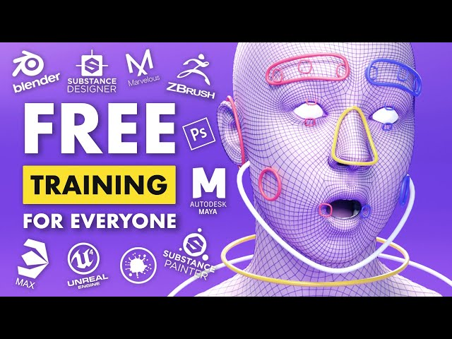 FREE Training for Everyone! (We made a NEW YouTube Channel)