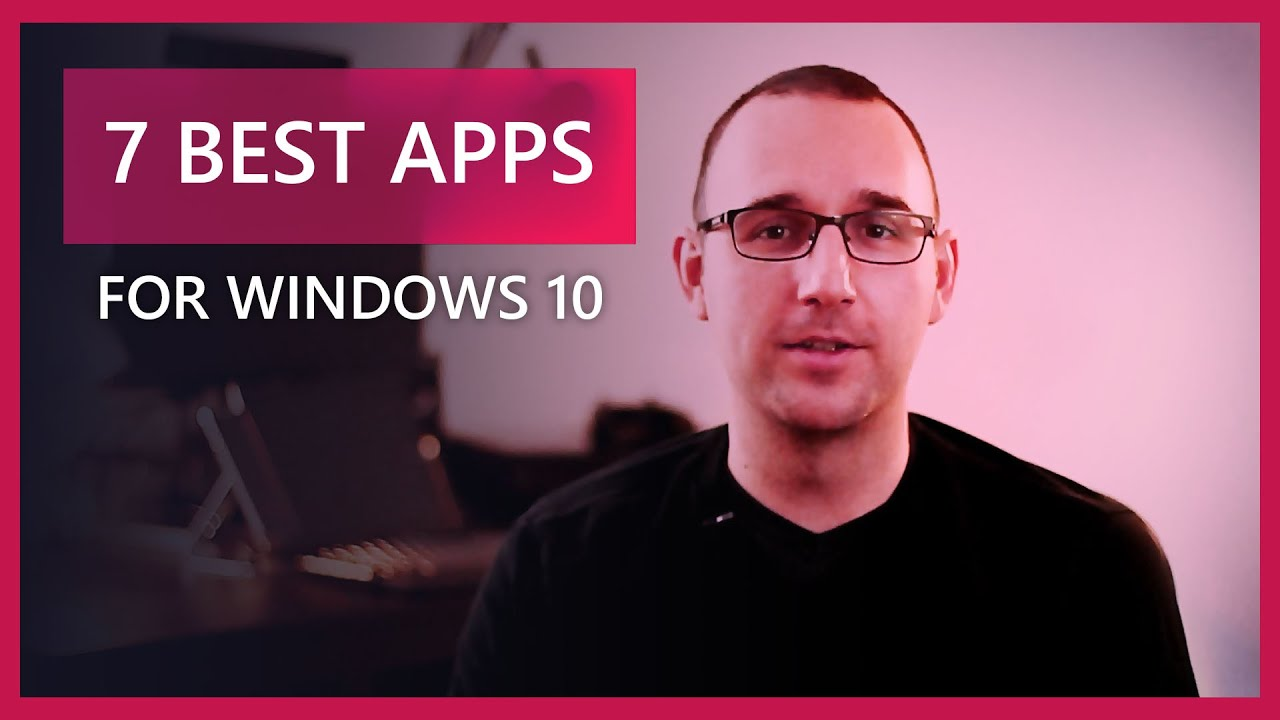 Great Apps For Windows