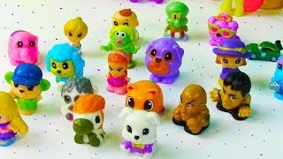 Random Mystery Surprise Squinkies Ebay Lot Package Toy Opening Review Shop Disney Barbie Animals