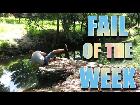 Fails of the Week - September Week 3 - 2017 | Funny Weekly Fail Compilation | The Best Fails Montage