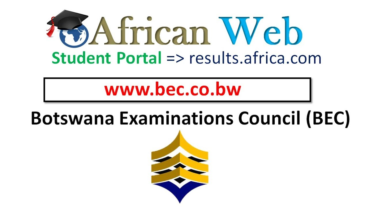 Botswana Examination Council Psle Past Exam Papers