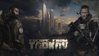 Escape from Tarkov. Хочу научиться играть) Розыгрыш оружейного кейса, подробности в описании.
