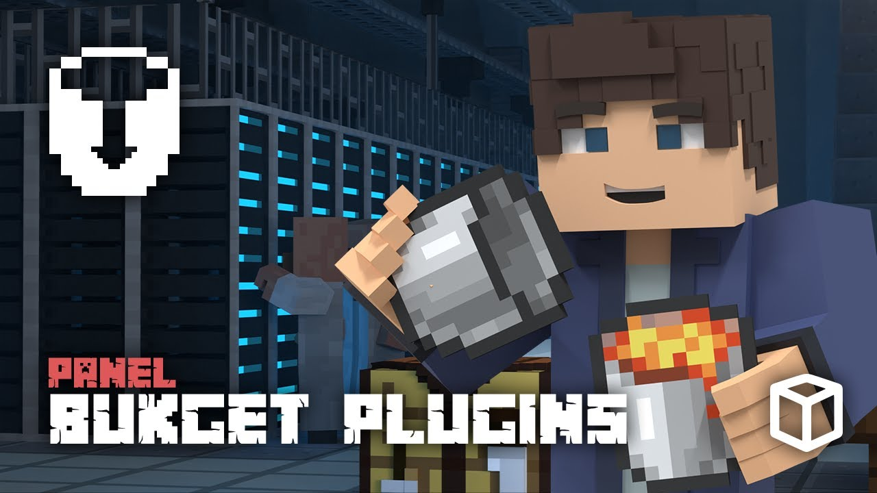 How to add plugins to your Minecraft server - Apex Hosting