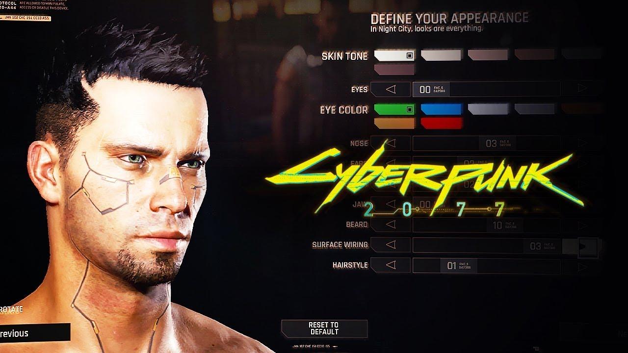 Cyberpunk 2077 - FULL Gameplay Deep Dive Presentation thumbnail