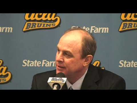 Malcolm Lee key for UCLA, says Ben Howland