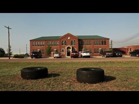 The School Where Teachers Are Armed