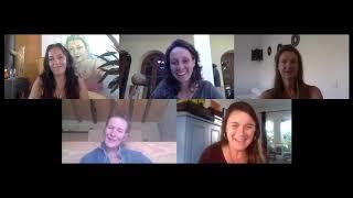 Soulsistar sharing over grenzen aangeven en bewegen naar een ja naar jezelf