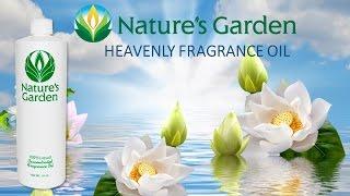 Heavenly Fragrance Oil- Natures Garden