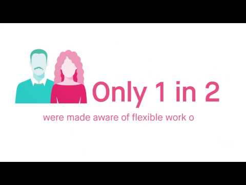 Flexible working in the tech sector