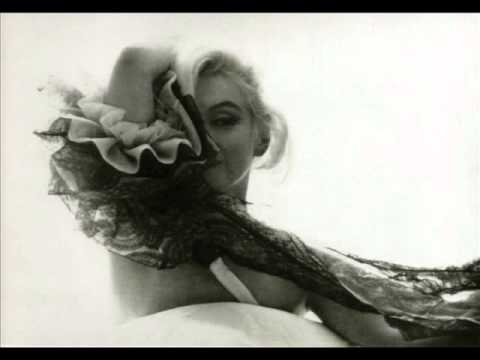 Marilyn Monroe -  Gloomy Sunday ( The Bert Stern Archives )