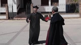 I Recreación histórica de la Rebelión de los Moriscos - Ugíjar