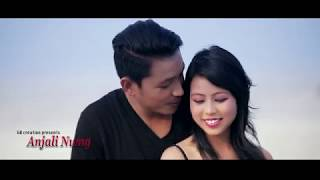 anjali nwng new bodo music video dont copy right plz like subscribe