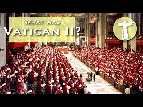 What Was Vatican II?