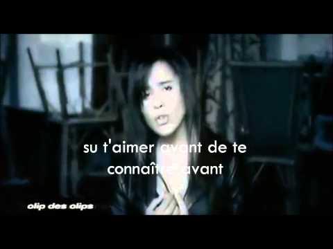 Chimène Badi - Si j'avais su t'aimer (Lyrics)