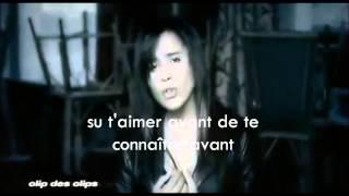 Chimène Badi - Si javais su taimer (Lyrics) YouTube Videos