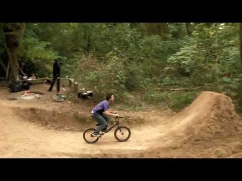BMX Deluxe UK Trails Tour 2009 Trailer