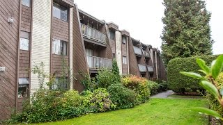 #218 - 3911 Carrigan Court Burnaby - 2 Bedroom Lougheed Mall Apartment For Sale