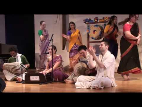 Global Sacred Music Celebration - Kalindi Dasi - Hare Krishna