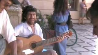 Flamenquito Gitano en Granada!! Gypsy Flamenco in Granada!!