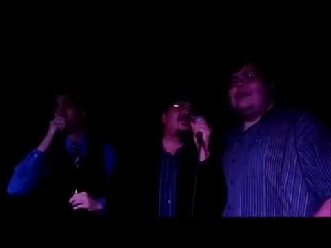The Unusual Suspects - Karaoke Madness!