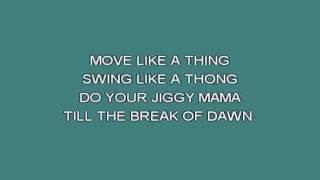 Loaded Martin Ricky [karaoke]