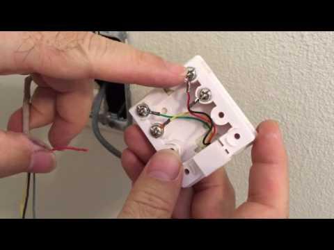 Home Phone Troubleshoot Test Outside Phone Line ATT Wireless