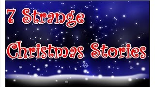7 strange but true christmas stories   midnight fears