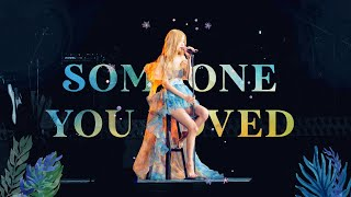 200222 BLACKPINK ROSÉ 로제 IN YOUR AREA Yahuoku Dome 야후오쿠돔 직캠 - Someone You Loved (Solo Stage)