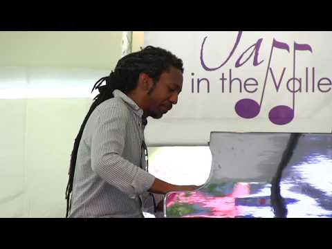 Elio Villafranca & The Jass Syncopators Live at Jazz in The Valley Fest