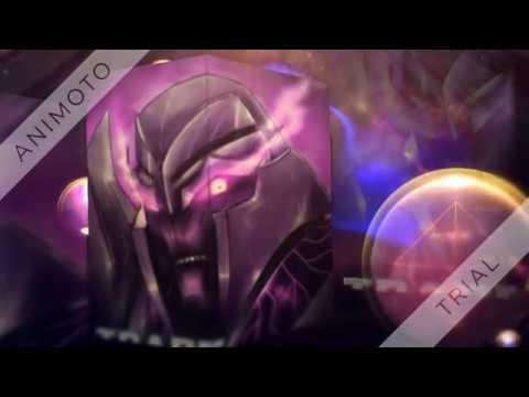 Transformers Love Scenarios Book Series - Quotev Trailer - YT