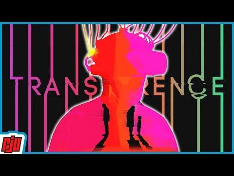 Transference | Sci-Fi Horror Game | PC Gameplay Walkthrough | Full Playthrough