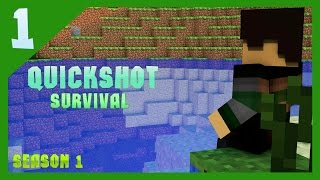 QuickShot Survival 1 Сезон 1 Серия
