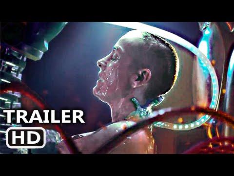 THE MATRIX 4 RESURRECTIONS Official Trailer (2021)